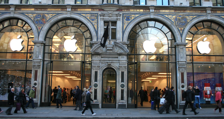Photo of Apple Store London