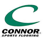 Connor Sports Flooring logo