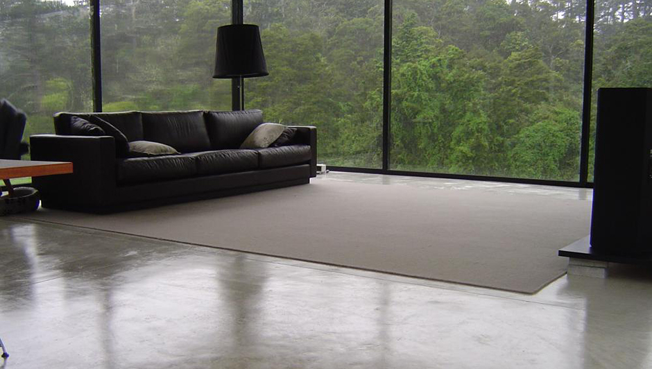 Polished Concrete Architectural Flooring Resource