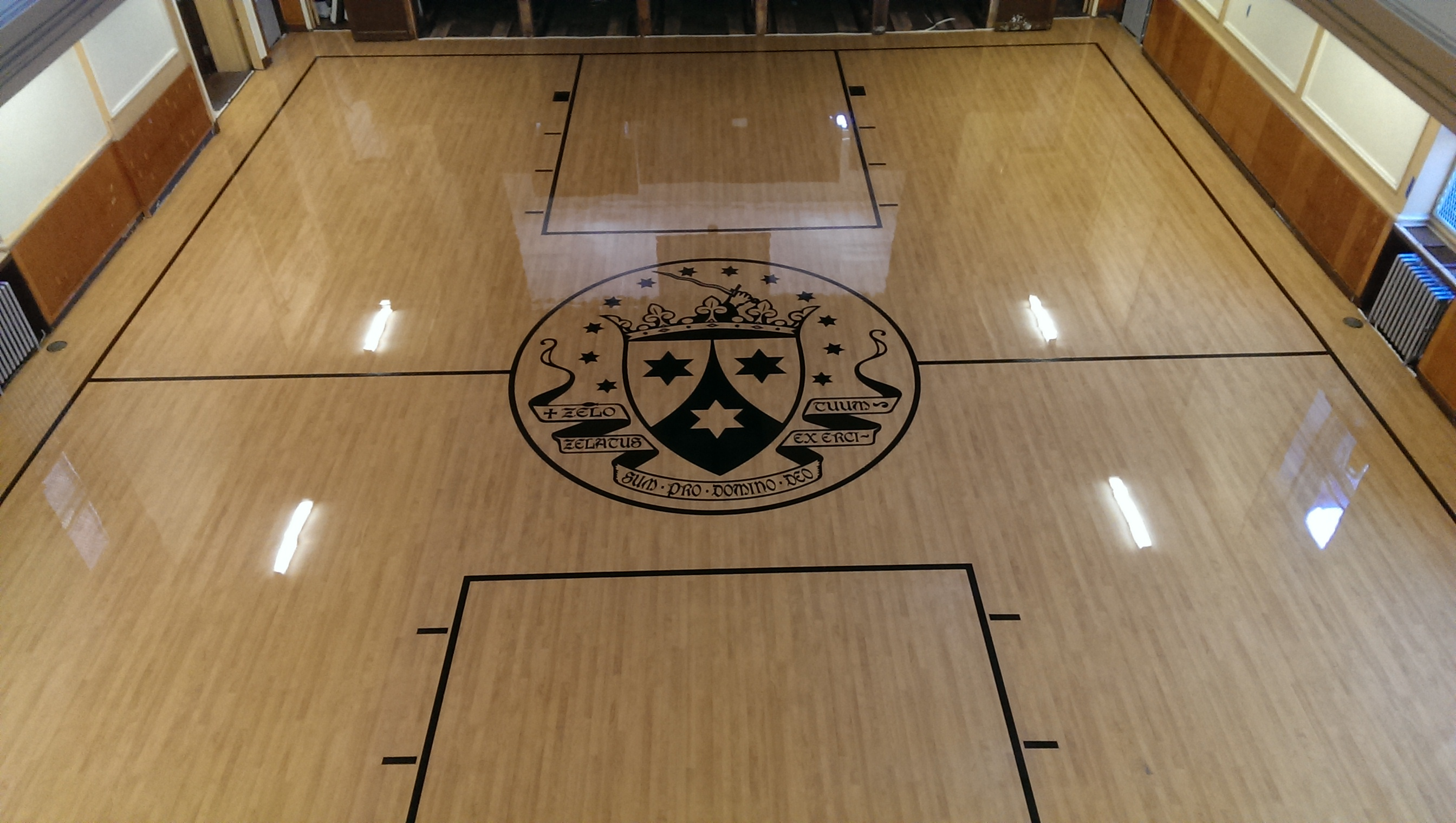 Superb Architectural Flooring Resource Is Proud To Be Known As The Premier Connor  Sports Flooring Dealer For The New York Metropolitan Area.