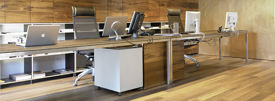 Photo of Office Flooring
